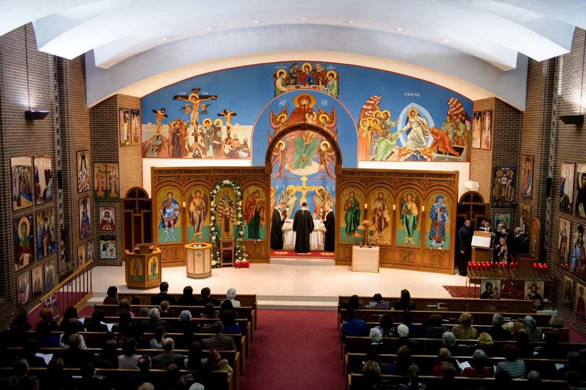 Live Streaming | Saint Athanasios Greek Orthodox Church
